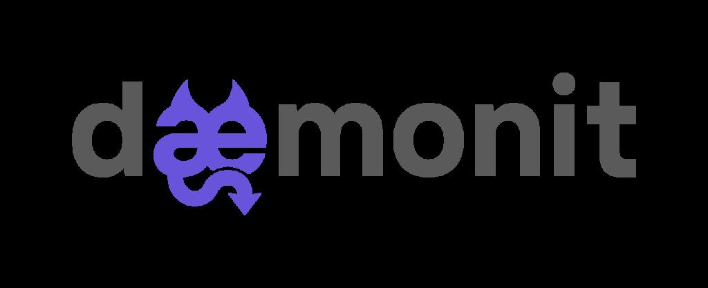 Daemonit Logo